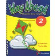 Way Ahead 2 Teachers Resource Book ( editura: Macmillan, autor: Mary Bowen, Printha Ellis ISBN 978-1-4050-6415-6 )