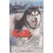 Colt Alb ( editura : Poseidon , autor : Jack London ISBN 978-606-93218-5-0 )