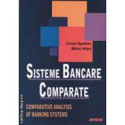 Sisteme bancare comparate ( editura : Sitech , autori : Cristi Spulbar , Mihai Nitoiu ISBN 978-606-11-1994-3 )