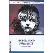 Mizerabilii ( editura: Cartex, autor: Victor Hugo ISBN 978-973-104-421-7 )