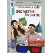 Geometrie in spatiu, laboratorul 3 D ( editura: CD Press, autori: Dana Radu, Eugen Radu ISBN 978-606-528-101-1 )