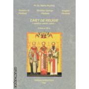 Caiet de religie - auxiliar pentru elevi - clasa a VII - a ( editura : Euristica , autor : Vasile Nechita ISBN 978-973-781-39-0 )