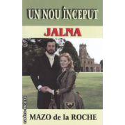 Jalna - Un nou inceput ( editura: Lider, autor: Mazo de la Roche ISBN 978-973-629-306-1 )