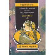 Fantoma din Canterville - The Canterville Ghost ( editura: National, autor: Oscar Wilde ISBN 978-973-659-102-6 )