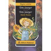 Tom Sawyer - Tom Sawyer (editura : National , autor : Mark Twain ISBN 978-973-659-112-3 )