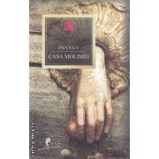 Casa molimei ( editura: Allfa, autor: Jim Crace ISBN 978-973-724-345-4 )