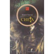 Cheia ( editura: Allfa, autor: Simon Toyne ISBN 978-973-724-448-2 )