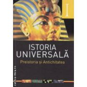 Istoria universala - Preistoria si Antichitatea ( editura: All, trad.: Laura - Florina Draghici, Dana Ducu ISBN 978-606-587-029-1 )