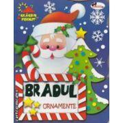 Bradul - Ornamente ( editura : Aramis , trad . : Oana Machidonschi ISBN 978-973-679-907-5 )