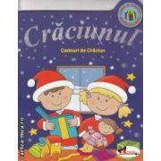 Craciunul - cadouri de Craciun ( editura : Aramis , trad . : Oana Machidonschi ISBN 978-973-679-905-1 )