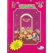 Circul - jucarii tridimensionale ( editura : Aramis , trad . : Teodora Tomes ISBN 978-973-679-902-0 )