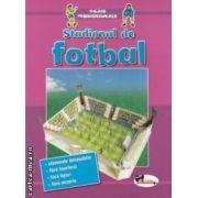 Stadionul de fotbal ( editura : Aramis , trad . : Oana Machidonschi ISBN 978-973-679-903-7 )