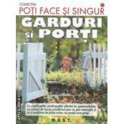 Garduri si porti : planificare , design , construire ( editura : M . A . S . T . , trad . : Radu Robert Mateescu ISBN 978-606-649-014-6 )