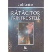 Ratacitor printre stele ( editura : Pro Dao , autor : Jack London ISBN 978-606-92997-5-3 )