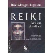 Reiki - Intre mit si realitate ( editura : Pro Dao , autori : Ovidiu - Dragos Argesanu ISBN 973-606-92997-6-0 )