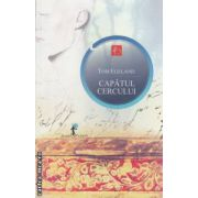 Capatul cercului ( editura : All , autor : Tom Egeland ISBN 978-973-724-444-4 )