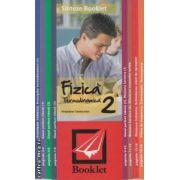 Sinteze Booklet - Fizica - Termodinamica 2 ( editura : Booklet , autor : Hripsime Ceamurian ISBN 978-606-590-040-0 )