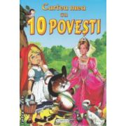 Cartea mea cu 10 povesti ( editura : Flamingo Gd , ilustratii : Carlos Busquets ISBN 978-973-7948-77-9 )