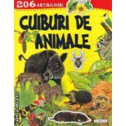 Cuiburi de animale ( editura: Flamingo GD, trad.: Victoria Milescu ISBN 978-973-7948-68-7 )