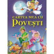 Cartea mea cu Povesti ( editura: Girasol, ISBN 978-606-525-268-4 )