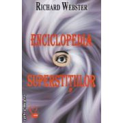 Enciclopedia superstitiilor ( editura: Lider, autor: Richard Webster ISBN 978-973-629-302-3 )
