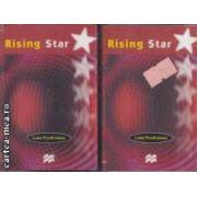 Rising Star set 2 casete ( editura : Macmillan , autor : Luke Prodromou ISBN 978-0-333-758-090 )