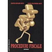 Proceduri fiscale ( editura : SITECH , autori : Narcis Eduard Mitu , Ioana Ecaterina Mitu ISBN 978-606-11-2935-5 )