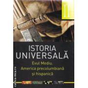 Istoria universala - Evul Mediu , America precolumbiana si hispanica ( editura : All , trad : Daniela Ducu , Doina - Cristina Rusu ISBN 978-606-587-030-7 )