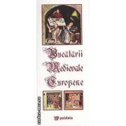 Bucatarii medievale europene ( editura : Paideia , prezentat de Radu Lungu ISBN 978-973-596-797-0 )