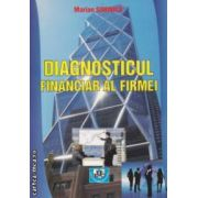 Diagnosticul financiar al fimelor ( editura : Universitaria Craiova , autor : Marian Siminica ISBN 978-606-510-359-7 )