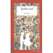 Ali si Nino ( editura: Allfa, autor: Kurban Said ISBN 978-973-724-485-7 )