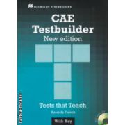 CAE Testbuilders New edition + CD