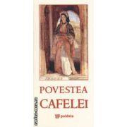 Povestea cafelei ( editura : Paideia , autor : Radu Lungu ISBN 978-973-596-774-1 )