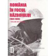 Romania in focul razboiului ( 1941 - 1945 ) - volum de studii ( Editura : Muzeului Marinei Romane , coord . : Capitan - Comandor conf . univ . dr . Olimpiu Manuel Glodarenco ISBN 978-606-92799-1-5 )