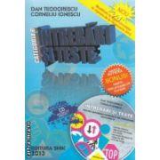 Intrebari si teste pentru obtinerea permisului de conducere - categoria B cu CD ( editura : Shik , autori : Dan Teodorescu , Corneliu Ionescu ISBN 978-973-8924-48-2 )