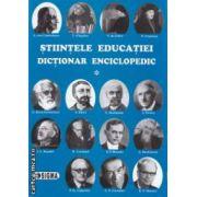 Stiintele educatiei: dictionar enciclopedic vol. I ( editura: Sigma, autori: Eugen Noveanu, Dan Potolea ISBN 978-973-649-394-2 )
