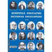 Stiintele educatiei: dictionar enciclopedic vol. II ( editura: Sigma, autori: Eugen Noveanu, Dan Potolea ISBN 978-973-649-395-9 )