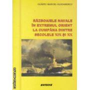 Razboaiele navale in Extremul Orient la cumpana dintre ecole XIX si XX ( editura : Sitech , autor : Olimpiu Manuel Glodarenco ISBN 978-606-11-2876-1 )
