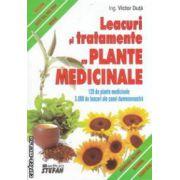 Leacuri si tratamente cu plante medicinale ( editura : Stefan , autor : Victor Duta ISBN 978-973-118-232-2 )