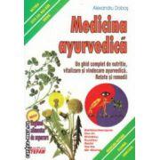 Medicina ayurvedica ( editura : Stefan , autor : Alexandru Dobos ISBN 978-973-118-126-4 )