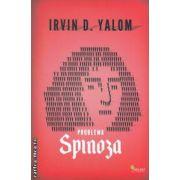 Problema Spinoza ( editura : Vellant , autor : Irvin D . Yalom ISBN 978-973-1984-87-2 )