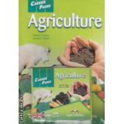 Career Paths - Agriculture with Audio CDs ( editura : Express Publishing , autor : Neil O ' Sullivan , James D . Libbin ISBN 9781780983868 )