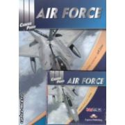 Career Paths - Air Force With Audio CDs ( editura : Express Publishing , autori : Gregory L . Gross , Jeff Zeter ISBN 978-0-85777-890-1 )