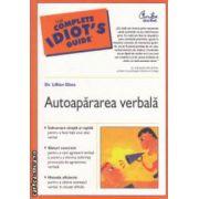 Autoapararea verbala ( editura: Curtea Veche, autor: Lillian Glass ISBN 978-606-588-346-8 )