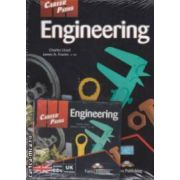 Career Paths - Engineering with Audio CDs ( editura : Express Publishing , autori : Charles Lioyd , James A . Frazier ISBN 978-1-78098-024-9 )
