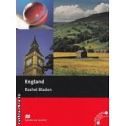 Macmillan Readers - England ( editura: Macmillan, autor: Rachel Bladon ISBN 978-023-0-43637-4 )