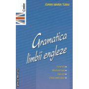 Gramatica limbii engleze ( editura : Corint , autor : Ioana Maria Turai ISBN 978-973-135-221-3 )