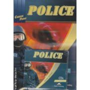 Career Paths - Police with CDs Pack( editura: Express Publishing, autori: John Taylor, Jenny Dooley ISBN 978-0-85777-879-6 )