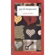 Cuvinte de iubire ( editura : All , autor : Guy de Maupassant ISBN 978-973-724-454-3 )