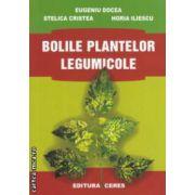 Bolile plantelor legumicole ( editura : Ceres , autori : Eugeniu Docea , Stelica Cristea , Horia Iliescu ISBN 978-973-40-0934-3 )
